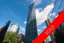 Coal Harbour Condo for sale:  3 bedroom 1,908 sq.ft. (Listed 2016-10-25)