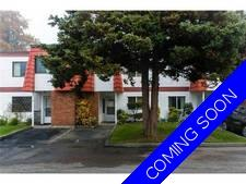 Steveston Harbour Townhouse for sale:  3 bedroom 1,390 sq.ft. (Listed 2019-03-24)